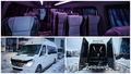 Аренда комфортабельного микроавтобуса с водителем - Изображение #4, Объявление #1592642