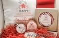 Готовые наборы подарков к Новому Году - COPY BOX