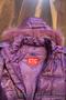 Пуховик фиолетовый новый женский (40-42 р.) - Изображение #3, Объявление #1593136