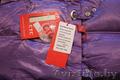 Пуховик фиолетовый новый женский (40-42 р.) - Изображение #5, Объявление #1593136