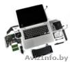 Ремонт ноутбуков и компьютеров на дому