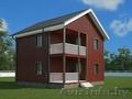 Финские Каркасные дома с фундаментом в подарок! - Изображение #2, Объявление #1596862