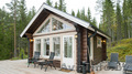 Финские Каркасные дома с фундаментом в подарок! - Изображение #3, Объявление #1596862