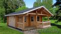 Финские Каркасные дома с фундаментом в подарок! - Изображение #4, Объявление #1596862