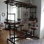 Изготовление кованой LOFT мебели любой сложности. Ручная ковка.