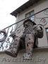 Художественная ковка в Минске. Ручная работа на заказ.