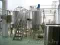Линии розлива: проектирование и изготовление оборудования для розлива жидкостей