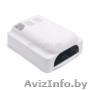 УФ лампа 36W Ibl-087w (индукционная) с вентилятором и таймером 60 120 180+