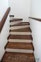 Отделка бетонной лестницы массивом дуба.Звоните - Изображение #2, Объявление #1603849