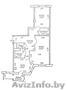 Огромная двухкомнатная квартира, Фрунзенский район. - Изображение #3, Объявление #1604044