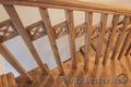 Лестница отделка массивом дуба ступеней из бетона - Изображение #2, Объявление #1606092