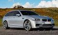 BMW F10 3.0d,  2011 г.в. N57D30A.