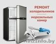 Ремонт холодильников качественно, Объявление #1610763