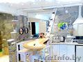 Квартира с техникой и отличным ремонтом за 430 д / месяц