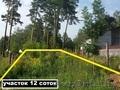 Продам участок 12 соток,  гп. Мачулищи, 12км от Минска