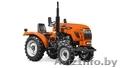 Мини-трактор Кентавр Т-224  РАССРОЧКА БЕЗ ПЕРЕПЛАТ!!, Объявление #1608612