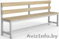 Скамейка для раздевалки (гардеробная) - Изображение #2, Объявление #1610051
