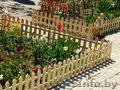 Забор декаративный из дерева - Изображение #5, Объявление #1615633