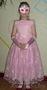 Красивое нарядное платье для девочки 6-7 лет, Объявление #1614449