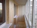 Отделка лоджий и балконов, Объявление #1615735
