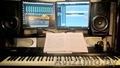 Сочинение и аранжировка музыки на компьютере, Объявление #1615487