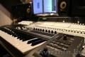 Курс компьютерной аранжировки музыки,  звукорежиссуры (комплексная программа)
