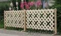 Забор декаративный из дерева - Изображение #4, Объявление #1615633