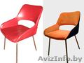Перетяжка и ремонт стульев и кухонных уголков - Изображение #2, Объявление #1616231