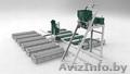 Оборудование для производства газобетона, пенобетона - Изображение #2, Объявление #1614801