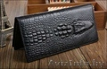 Сумка-клатч Baellerry Alligator, Объявление #1619925