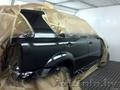 Подготовка и покраска авто, Объявление #1620541
