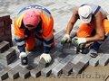 Крупица Укладка тротуарной плитки,  брусчатки от 50м2