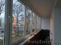 Балконные окна и рамы под ключ. Без наценки - Изображение #2, Объявление #1623532