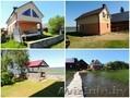 Дом на берегу озера г.п. Свирь, от МКАД 147 км. - Изображение #2, Объявление #1621612