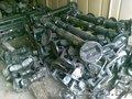 Вал карданные МАЗ. Карданные валы завода БелКард к грузовикам,  сельхоз