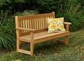 Скамейки садовые, столы, лавочки из массива сосны. - Изображение #5, Объявление #1624602
