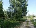 Крайний участок в 19 км от Минска