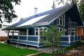 Дачные каркасные и брусовые дачные домики - Изображение #3, Объявление #1625742