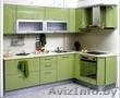 Кухни МДФ, акрил, массив в рассрочку до 1 года - Изображение #4, Объявление #1628113
