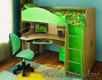 Изготовление корпусной мебели под заказ для дома и офиса - Изображение #3, Объявление #1629818