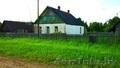 Продается кирпичный дом. Минская область.Крупский р-н. г.п.Бобр