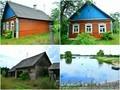 Продам дом в г. Столбцы,  ул.Сенкевича,  48. р-н Окинчицы