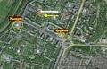 Продается 3 комнатная квартира в Минске, ул.Корженевского 17 - Изображение #6, Объявление #1631080