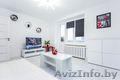 Светлая 2 комнатная квартира посуточно в Минске, Объявление #1636121