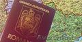 Гражданство Румынии. Паспорт Евросоюза.