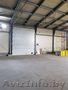 Сдается помещение в г.Заславле под склад илипроизводство с бытовыми помещениями