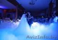 Тяжелый дым на свадьбу, тяжелый дым, шоу на свадьбу, генератор дыма - Изображение #3, Объявление #1639141