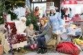 Новогоднее Шоу от Деда Мороза и Снегурочки - Изображение #2, Объявление #1638482