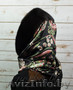 Утепленные платки с отделкой из меха норки - Изображение #3, Объявление #1638985