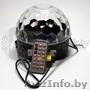 Диско-шар LED RGB Magic Ball Light - Изображение #3, Объявление #1639457